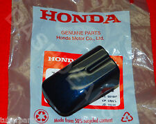 NEW 04-08 ACURA TL DRIVER REAR ABYSS BLUE PEARL DOOR HANDLE LOCK COVER CAP OEM