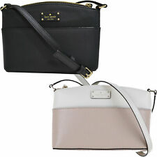 Kate Spade New York Millie Hand Bag Grove Street Crossbody Adjustable Strap New