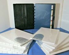 Tul Junior 212 Narrow Ruled Amp 200 Graph Refill Pages Plus Notebook Amp Dividers