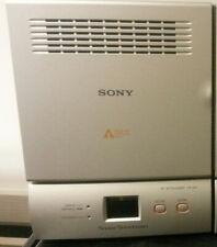 Sony StorStation 8 Slot Autoloader LIB-D81 with AIT Tape Drive.