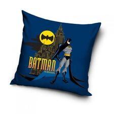 Cojines decorativos para niños, batman