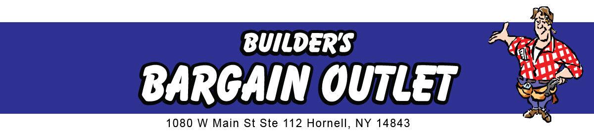 Builders Bargain Outlet