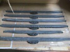 JOB LOT OF LAND ROVER & RANGE ROVER  ETC WINTER WIPER BLADES X 60  MANY MODELS