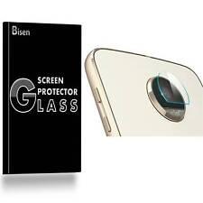 Rear Camera of Motorola Moto Z3  [2-PACK] Tempered Glass Screen Protector Guard