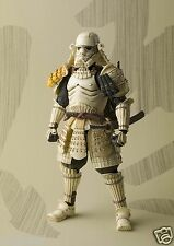 STAR WARS MOVIE REALIZATION STORMTROOPER SAMURAI ASHIGARU ACTION FIGURE STATUE