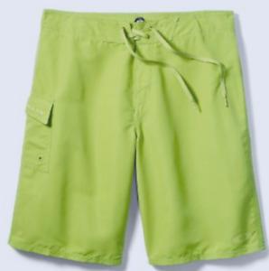OAKLEY Classic  Boardshort 22 /Badeshort  grün Herren NEU
