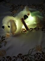Glühender Spielzeughund Spielzeug für Jungen und Mädchen Geschenk Kind Toys New