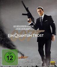 "JAMES BOND 007: EIN QUANTUM TROST (""QUANTUM OF SOLACE"") / BLU-RAY DISC"
