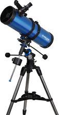 Meade Polaris 130 Equatorial Reflector telescope (UK)