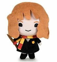 """OFFICIAL HARRY POTTER HERMIONE GRANGER 10"""" PLUSH SOFT TOY TEDDY NEW WITH TAGS"""