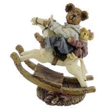Boyds Bears and Friends- Pop Pop w/ Chrissy...Giddy-Up! #228371 1E/5149