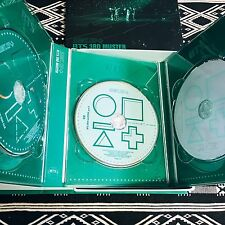 [BTS Muster] 3rd DVD Army Zip+ Opened New 3 DVD With Box NO Photocard Bangtan 방탄