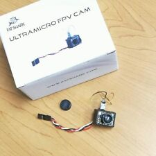Fat Shark Ultra-Micro FPV Camera 5.8G 25mW TX for RC Airplane Drone(2-PACK)