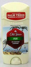Old Spice Fiji Antiperspirant Deodorant 2.6 oz