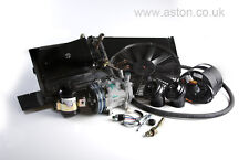Integrated in Dash Heating and Air Conditioning Kit ASTON MARTIN DB4, DB5 & DB6