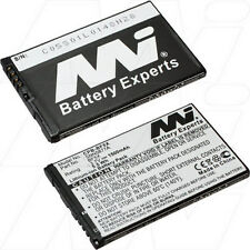 CPB-BF5X 3.7V 1.5Ah Lithium Mobile Phone Battery