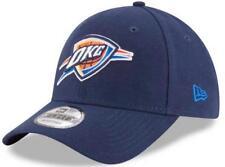 NEW Era NBA Oklahoma City Thunder the League velcroback 9 forty adjustable Cap