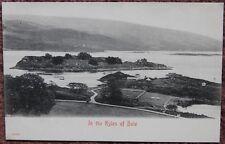 Vintage In the Kyles of Bute - Unused - Stengel & Co Postcard Argyll Scotland