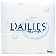 Alcon Focus® DAILIES® All Day Comfort, Tageslinsen 90er Box