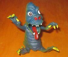 Gigantor Fighting Monster rubber Jiggler finger puppet Monkey Creature 1970s