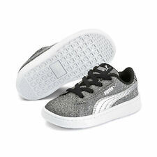 PUMA Infant Girl's Vikky v2 Glitz Shoes