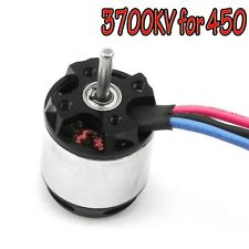 2835mm 3700KV  Brushless Motor  for Align Trex 450 RC Remote Helicopter Heli F