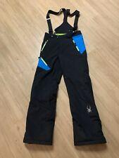 Spyder Propulsion Detachable Bib Ski Pants Boy's Size 18   NWOT $129