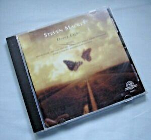 Steven Mackey - HEAVY LIGHT CD 2004
