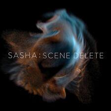 "Sasha  ""Scene Delete""  *Limited Edition Tripple Unmixed Vinyl Set incl. download"