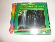 CD   Der Weg des Wassers Hene,Mario