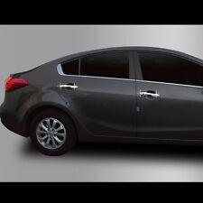 Chrome Door catch Handle Molding For Kia Forte All new Cerato(K3)2013~2016