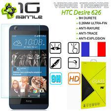 Film Protection/Protege Ecran Vitre/Verre Trempé Glass Pro+ 9H - HTC Desire 626