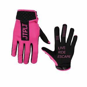 Jetpilot Matrix Pro Super Lite Glove Black / Pink - Jetski Handschuhe
