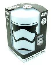 Star Wars - Storm Trooper Mini Light - Childrens Night Light - Bedside Lamp