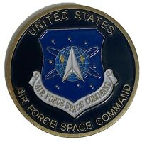 C78 91ST MISSILE WING Air Force CHALLENGE COIN