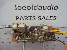Kenwood KR 6600 X08-1490-10 MIC Control Board Parting Out KR 6600 Receiver