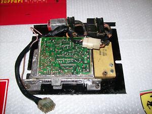 ferrari 328-Gts 3.2 mondial Qv ECU  jetronic bosch 0 280 800 068 Is Oem Part.