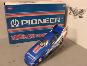 1998 Tom Hoover Pioneer Funny Car 1/24 Action NHRA Diecast Car