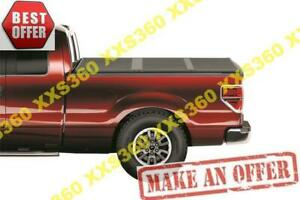 """Extang Solid Fold 2.0 Tonneau Cover Fits 04-08 Ford F-150 Mark LT 66.0 Bed 5'6"""""""