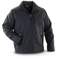 Authentic Haggar Men's Water Wind UV Cold Resistant Jacket size S-2XL Brand New