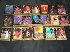 Michael Jordan  Lot of 20 Sport NBA Trading Cards Same Rare. Conditions NRMT-MNT
