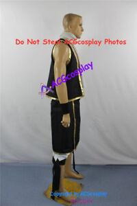 Fairy Tail Natsu Dragneel Cosplay Costume acgcosplay