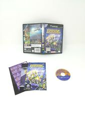 nintendo GameCube Game Cube starfox adventures