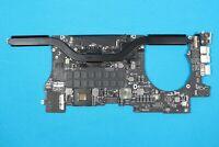 """Apple MacBook Pro 15"""" A1398 2012 Logic Board i7 2.7Ghz 16GB 820-3332-A *AS IS*"""