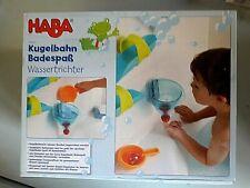 Haba »Badespaß - Wassertrichter« Badespielzeug
