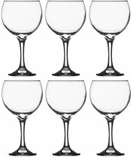 Ravenhead 6 Large Gin Oversized Balloon Cocktail Gin & Tonic Glasses 55cl