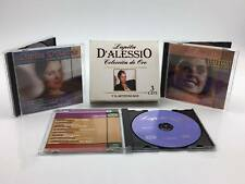 Lupita D'Alessio: Coleccion de Oro: Y 14 Artistas Mas (CD) Very Good