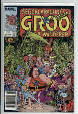 Groo The Game Expansion Set Box Sealed Archangel Ent Card Game