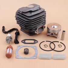 46mm Kit de piston de cylindre Pour Stihl 028AV, 028 Super, 028WB 1118 020 1203