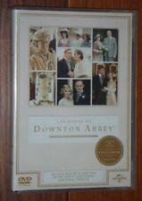 Las Bodas De Downton Abbey DVD CASTELLANO EDICION ESPAÑA